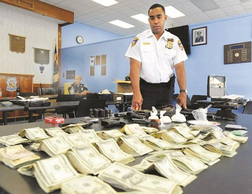 Floridas bal harbour police department epitomizes the perverse nature of civil asset forfeiture laws. 2