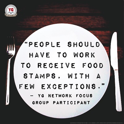 Great food stamp work requirement photo