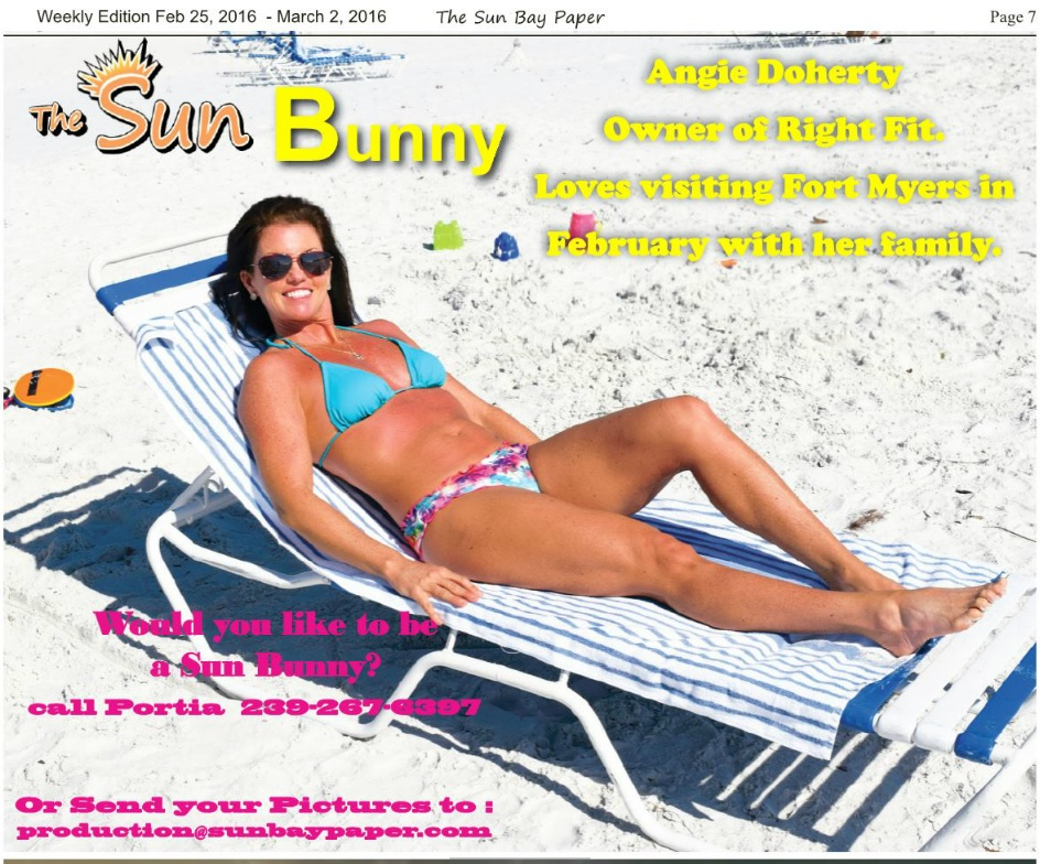 angie sunbunny 2.35 iss30