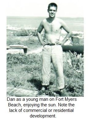 dan young man