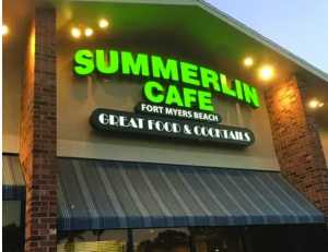 Pick of the Week: Summerlin Cafe