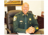 A Note From Sheriff Mike Scott: