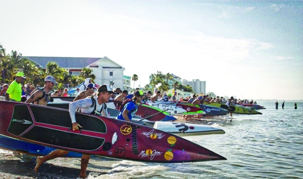 Lee County Special Olympics Benefit On Fort Myers Beach