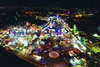 Nobody does it better than the Florida State Fair!