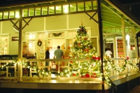 "Southwest Florida's 45th Annual Holiday Celebration  ""Holiday Nights at Edison Ford"""