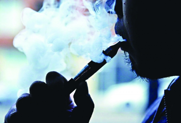 E-cigs May Be Toxic for Teens, New Study Says