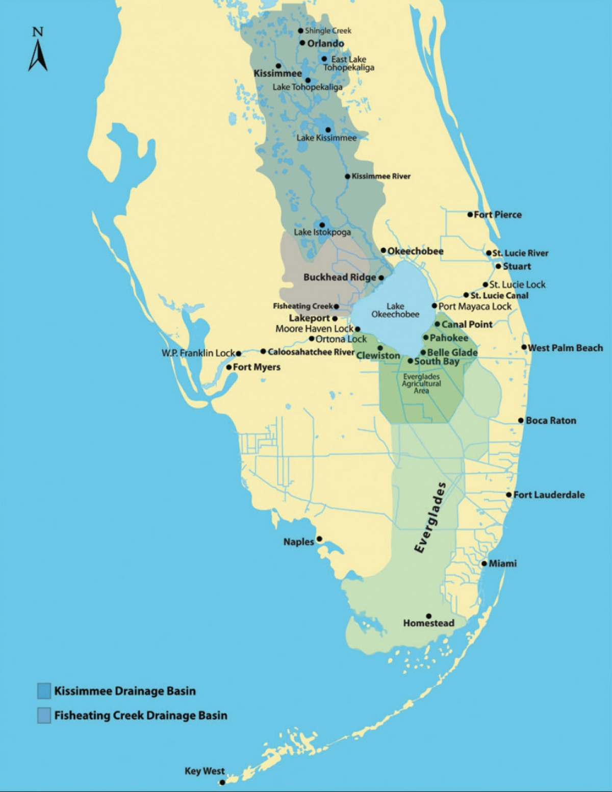 Scott Signs Controversial Water Bill to Start 2016 Florida
