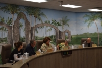 FMB Council Finalizes New Budget for 2015-2016 and More....