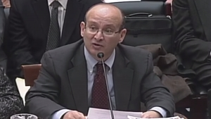 "Carl Malamud testifying before Congress is anything but a typical '""Terrorist"" but the State of Georgia makes the comparison."