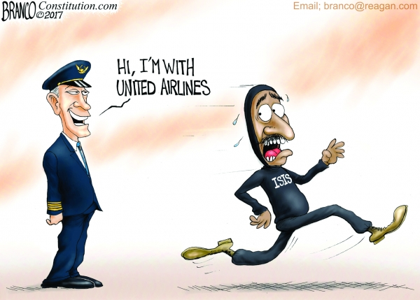 United Airlines Finds itself in a Disaster of it's Own Making