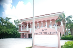 Fort Myers Beach Theatre