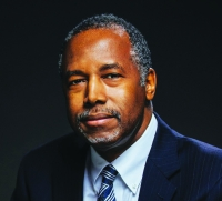 When Obama Compared Slaves to Immigrants,  He Got Applause; Carson Gets Called 'Uncle Tom'