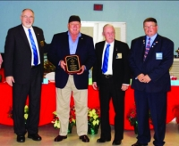 2016 MASTER MASON of the YEAR!