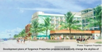 Future Face of Fort Myers Beach? Torgerson Develpment Plan Alters Views and Traffic