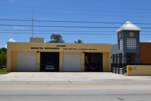 Bonita Fire Board Votes for New Station