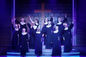 Review: Sister Act at Broadway Palms
