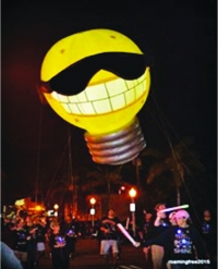 79th Edison Festival of Lights