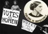 NATIONAL CONSTITUTION CENTER TO OPEN NEW EXHIBIT ON WOMEN'S SUFFRAGE MOVEMENT AND 19TH AMENDMENT IN JUNE 2020, MARKING 100 YEARS OF WOMEN'S RIGHT TO VOTE