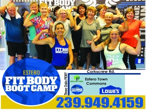 Local Gym Helps Seniors  By Offering Exclusive Workouts
