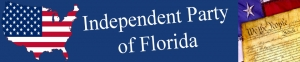 Independents in Florida!  YOU Need to Re-register!