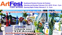 Art Fest Fort Myers