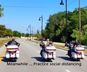 Is Motorcycle Riding A Recreational Activity? Everyone I've asked says YES!