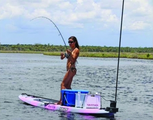 2018 Calusa Blueway   Kayak Fishing Tournament