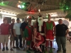 Spirit of the Holidays helps bring Santa and Helpers to the children of Fort Myers Beach