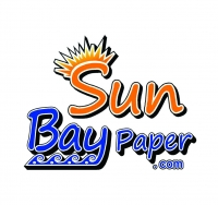 Take the Sun Bay Paper with you!
