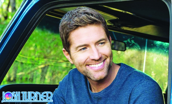 JOSH TURNER at Six Bends Harley  w/ A Thousand Horses  & Brooke Eden