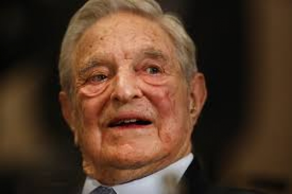 Mr. President, It's Time to Investigate George Soros for Funding Domestic Terrorism