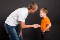 Life Lessons: RULES TO TEACH YOUR SON