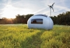 Ecocapsule: A Tiny Solar-And-Wind-Powered Mobile Home A Little Off-The-Grid Place Of Your Own