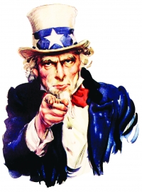 September 13 is Uncle Sam Day !