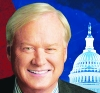 The Sudden Crash of Chris Matthews