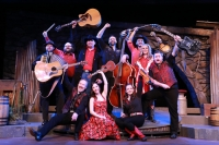 Ring of Fire, A Musical Tribute To Johnny Cash