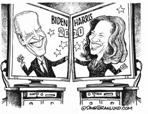 Joe Biden's Battle for the Soul of This Nation