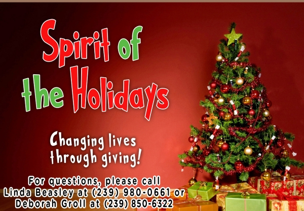 Beach Kids Foundation's Annual Spirit of the Holiday Dinner Auction Fundraiser