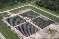 CONSUMER SOLAR ENERGY IN FLORIDA: Why So Little?