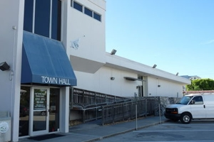 Expansion for Fort Myers Beach Town Hall Set for Completion by July
