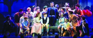 Finding Neverland: Fun For The Whole Family