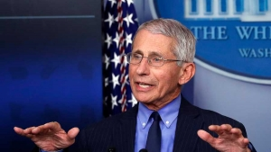 Protect Your Family From Fearmonger Fauci