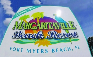 "Margaritaville Lawsuit Dropped!   FMB's Town Council's ""Tough Love"" Policy Produces Results"
