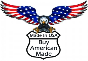 Buy American Made!
