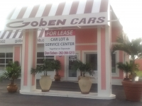Goben Cars-Closed