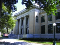 Lee County Asks for Courthouse Photos to Celebrate 100th Anniversary