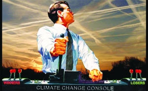 United Nations Recognizes The Dangers Of Geoengineering