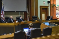 County Approves Estero Inter-locals, Discusses Historic Preservation