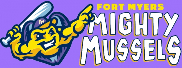 Mussel Up! Fort Myers, Minor League  Baseball Returns For Home Opener: May 11