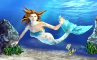 Calling All Mermaids, Mermaid Fest is this Weekend!